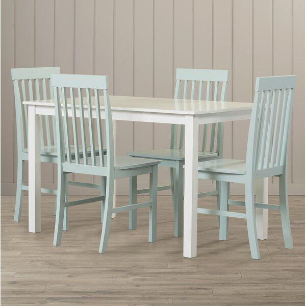 Teal Dining Set | Wayfair