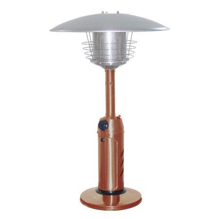 AZ Patio Heaters 11,000 BTU Propane Patio Heater U0026 Reviews | Wayfair