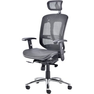 Mirage High Back Mesh Desk Chair ...