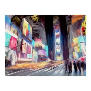 New York Mural   Wayfair.co.uk