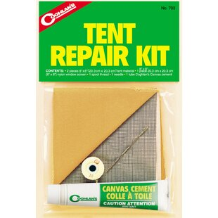 Tent Repair Kit  sc 1 st  Wayfair & Screened In Porch Kits | Wayfair