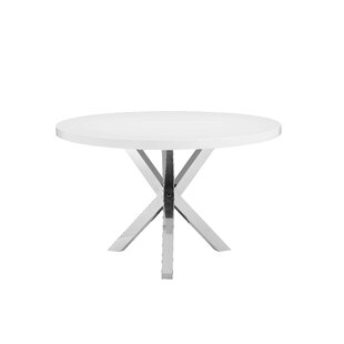 30 dining table person quickview modern contemporary 30 inch round tables allmodern