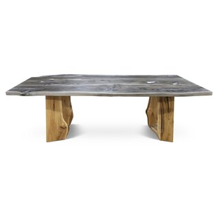 Hailey Solid Wood Dining Table