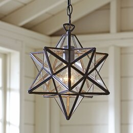 Ceiling lights pendant flush lighting wayfair ceiling flush lights pendants mozeypictures Choice Image