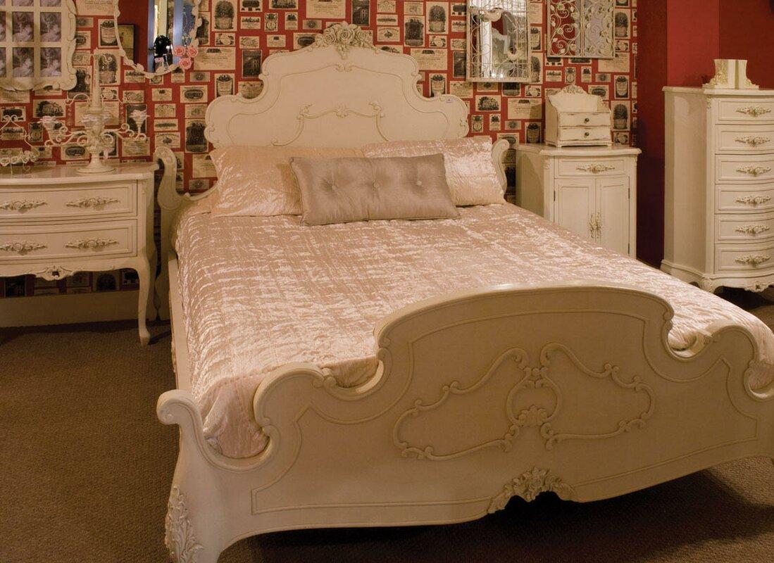alos kingsize bed frame