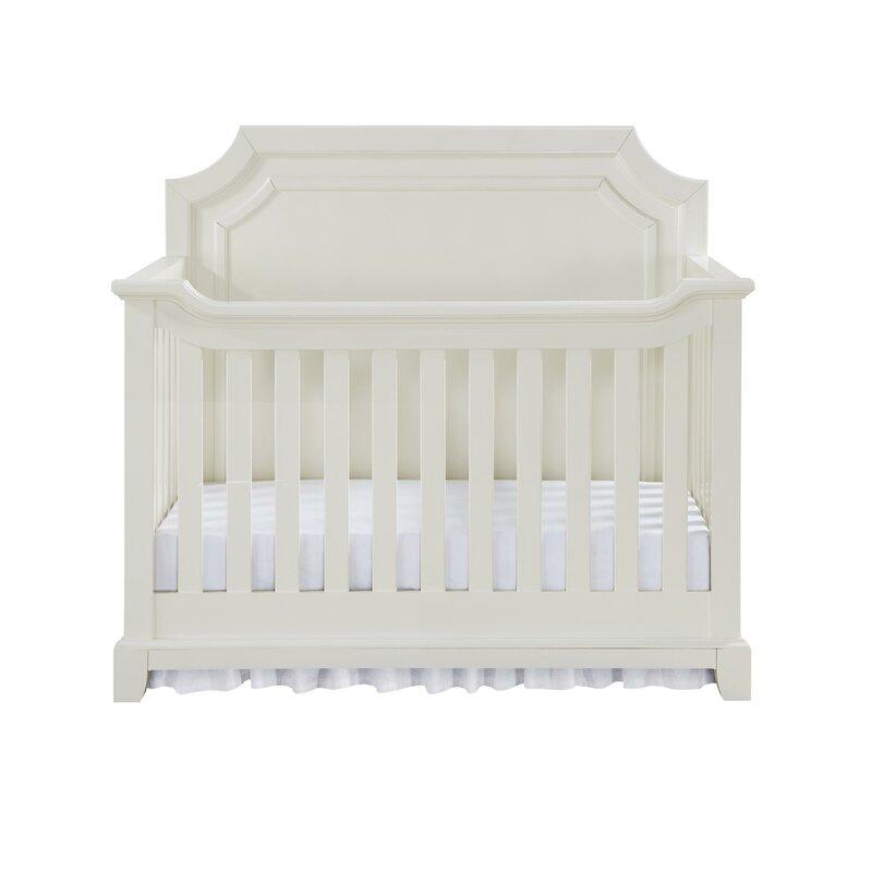 Bertini Lafayette 5 In 1 Convertible Crib Reviews Wayfair