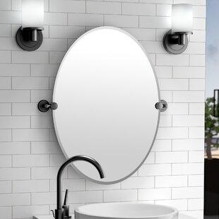 Attrayant Modern Bathroom Mirrors | AllModern