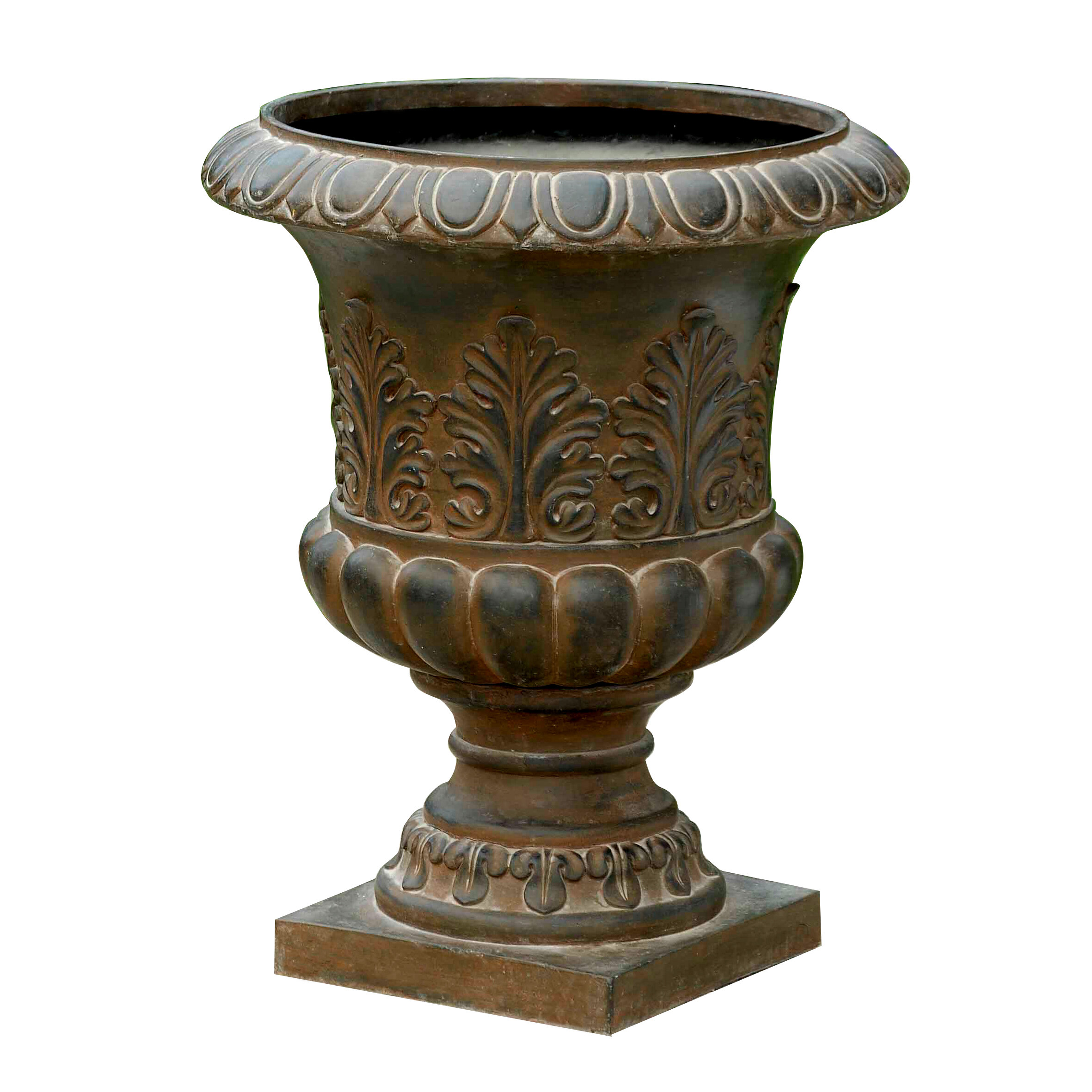 garden urn home ornament kenroy short planter