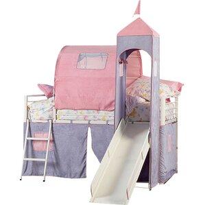 Arlo Twin Loft Bed by Zoomie Kids