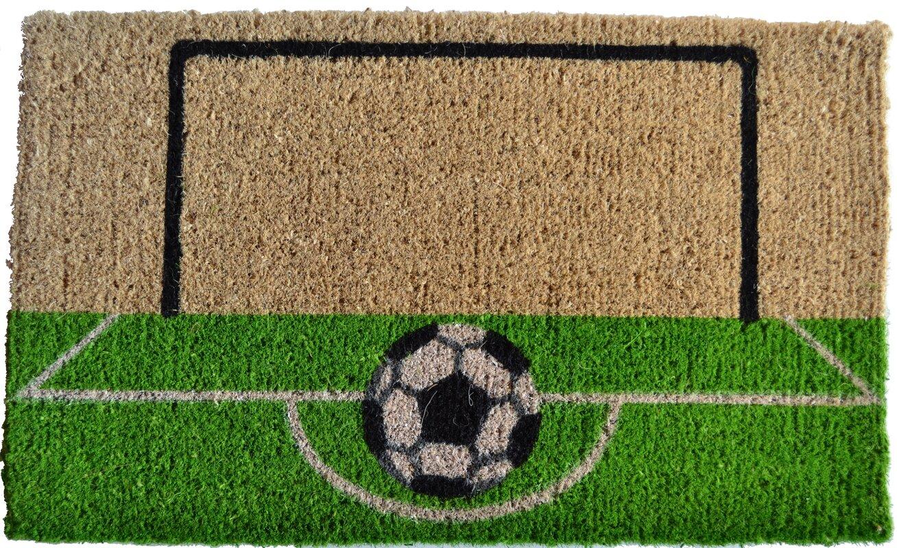 Creel Soccer Field Doormat