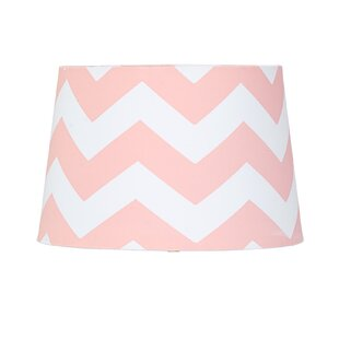 Light pink lamp shade wayfair save aloadofball Choice Image
