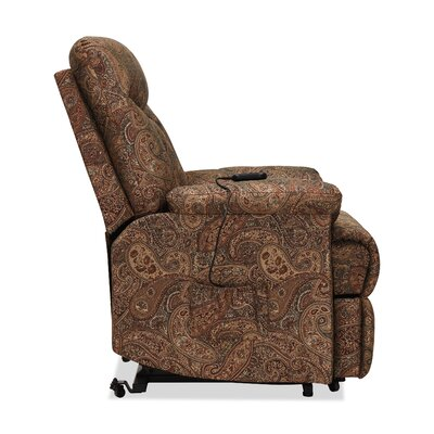 Red Barrel Studio Cerda Power Lift Assist Recliner & Reviews | Wayfair