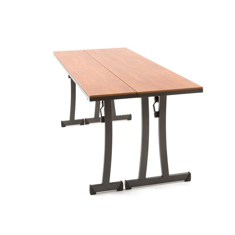Enjoyable Reveal 72 Rectangular Folding Table Interior Design Ideas Gentotryabchikinfo