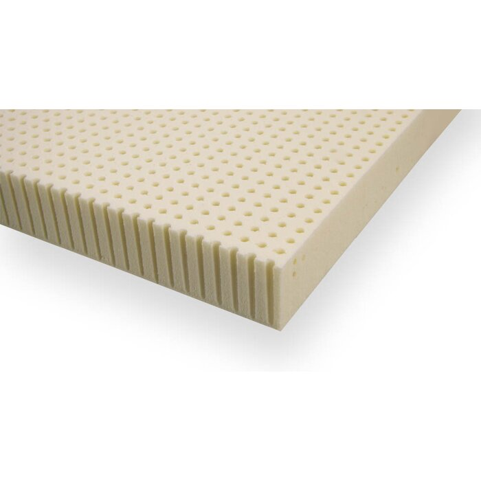 Latex Mattress Topper.3 Latex Mattress Topper