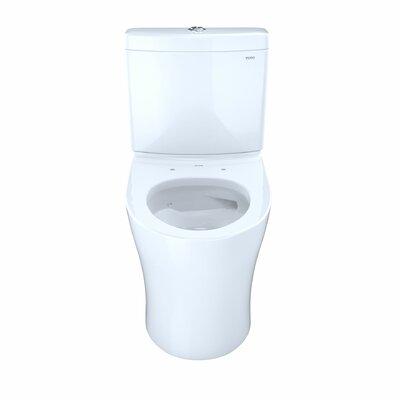 Galba Small Toilet Wayfair
