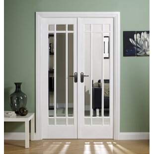 Our range of oak internal french doors are stunning and can really enhance your home Internal French Doors Double Glazed