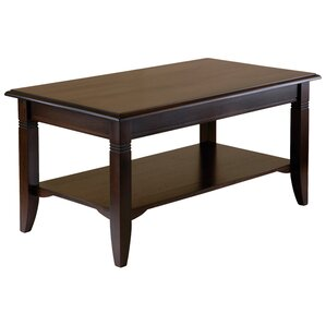 Charlton Home Beckwood Coffee Table