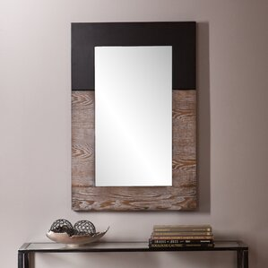 Large Mirrors For Wall shop 10,345 wall mirrors | wayfair
