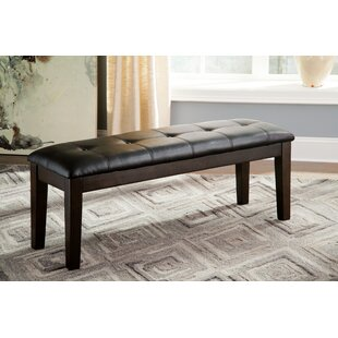 Beautiful Bartons Bluff Upholstered Bench