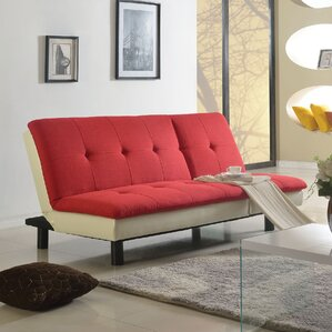ACME Furniture Fralling Convertible Sofa