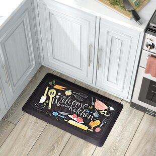 Tapis de cuisine | Wayfair.ca