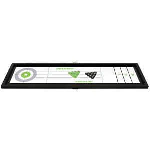 Table Top Shuffle Board and Curling