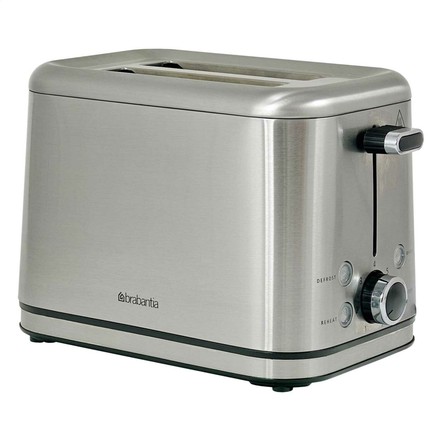 toaster cream retro toasters slice style smeg
