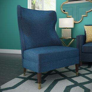 5West Wing Back Chair