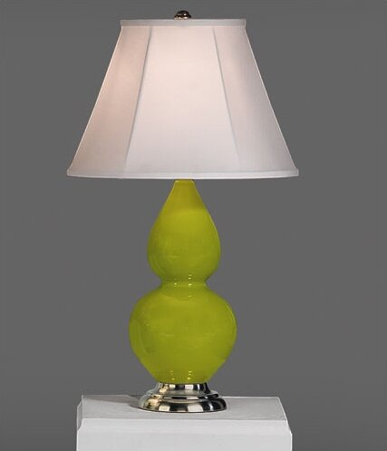 Robert Abbey Double Gourd 22 75 Table Lamp Reviews Wayfair