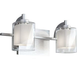 Modern Vanity Lighting | AllModern