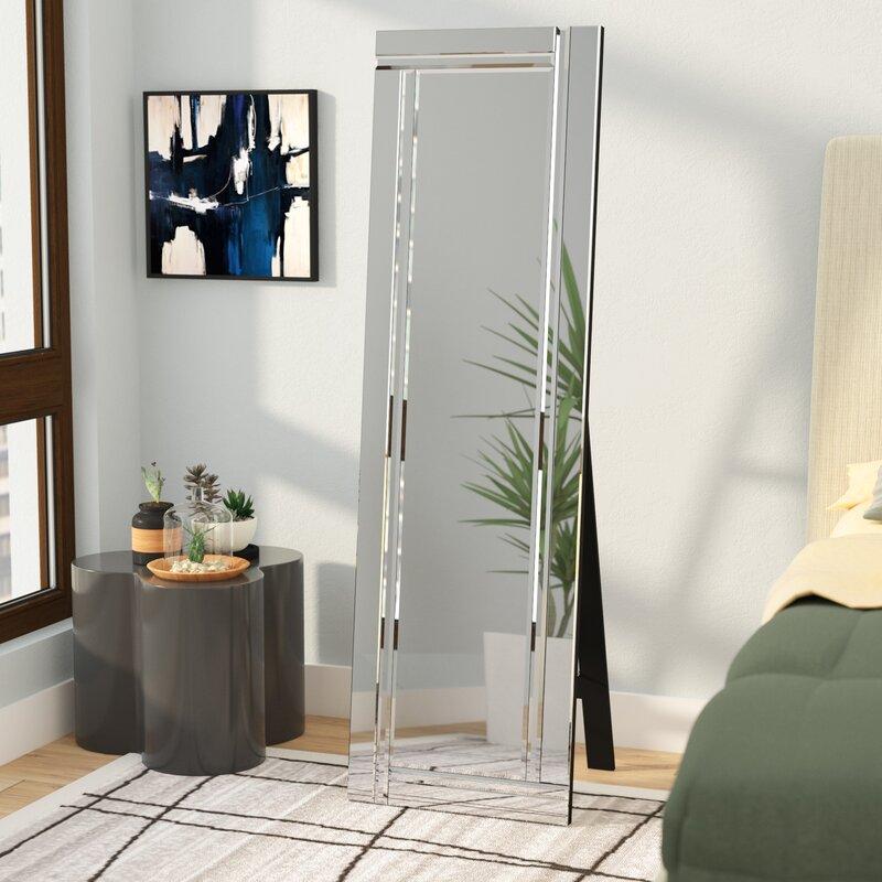 Superbe Full Length Mirror