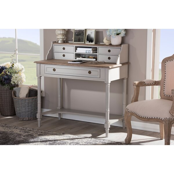 Braxton Studio Writing Desk