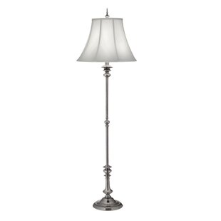 Stiffel floor lamps youll love wayfair 65 floor lamp by stiffel audiocablefo light ideas