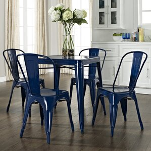 Durango 5 Piece Dining Set by Trent Austin Design