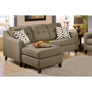 Arabella Sectional by dCOR design