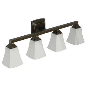Voss 4 Light Vanity Light