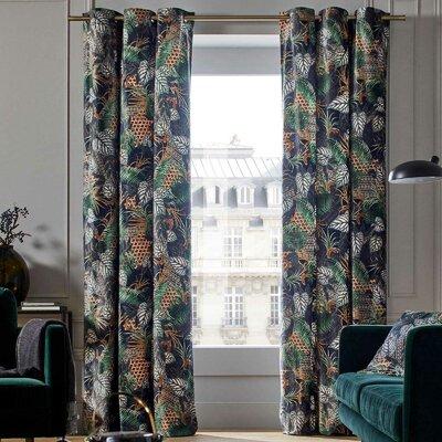 Rose Gold Curtains Wayfair Co Uk