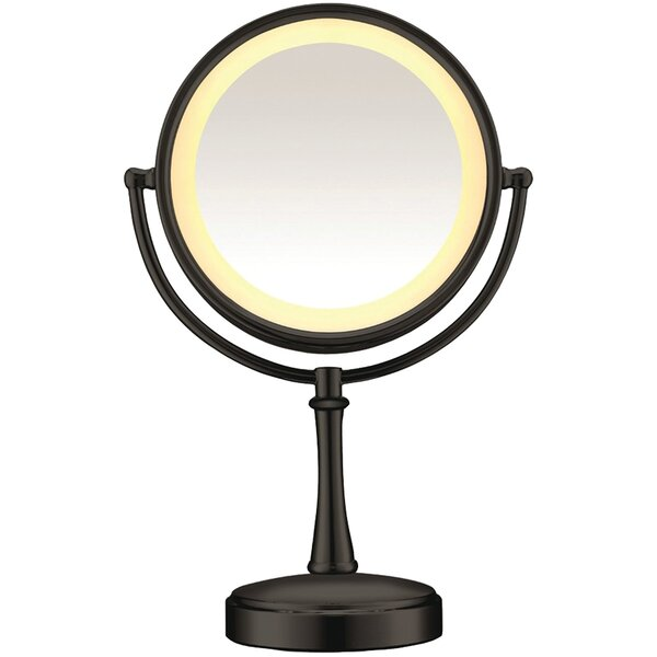 Conair Touch Control Lighted Mirror Amp Reviews Wayfair Ca