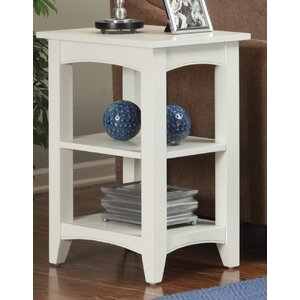 Shaker Cottage Birch Creek End Table