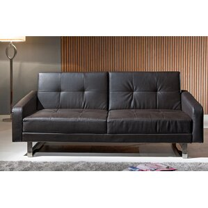 Canis Sleeper Sofa by Orren Ellis