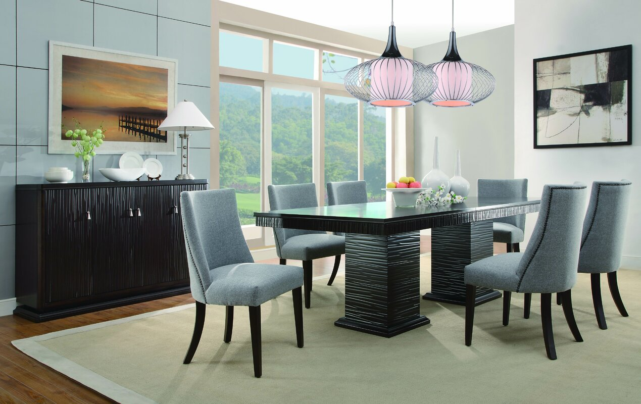 Cadogan Extendable Dining Table & Reviews | Joss & Main