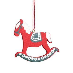 quickview - Horse Christmas Ornaments
