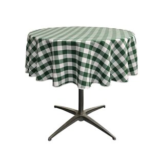 72 Inch Round Tablecloth | Wayfair