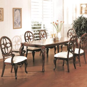 Tufnell 7 Piece Dining Set by Astoria Grand