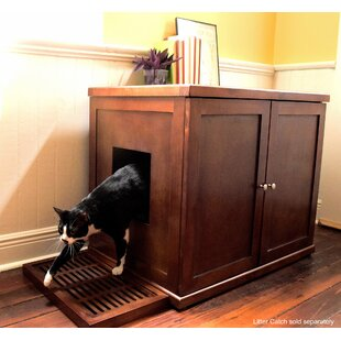 Extra Large Cat Litter Boxes W Cover