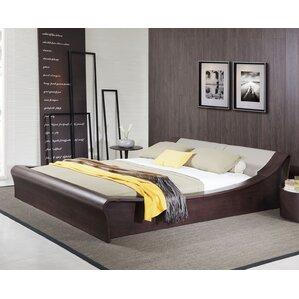 Cofield King Upholstered Storage Platform Bed by Orren Ellis