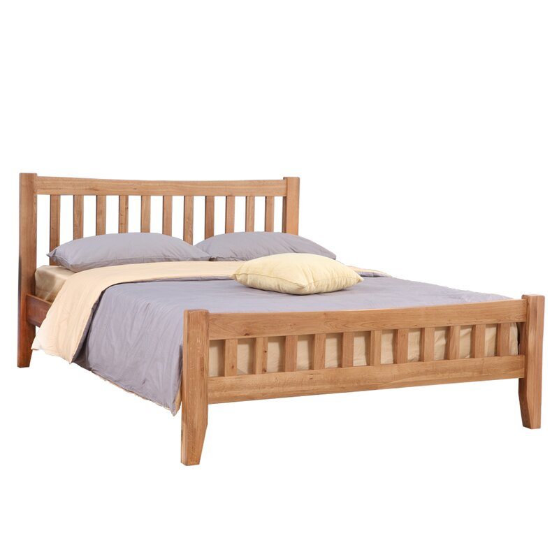 european double bed frame - European Bed Frame