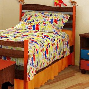 Puppy Toddler Bedding Wayfair