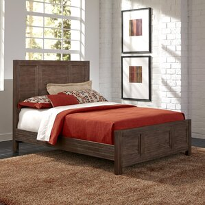 Barnside Panel Bed by Home Styles