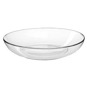 Selene Low Serving Bowl